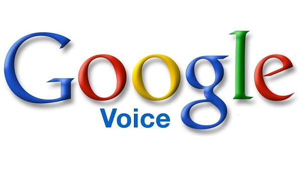 Google voice靓号
